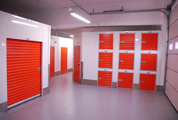 self storage facilities aroona