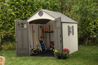 storage sheds aura in caloundra west